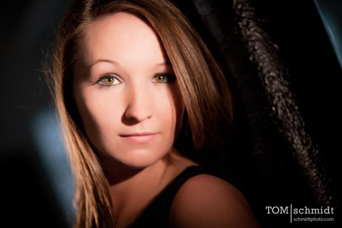 kansas city senior portrait, high school pictures, tom schmidt, outdoor picture