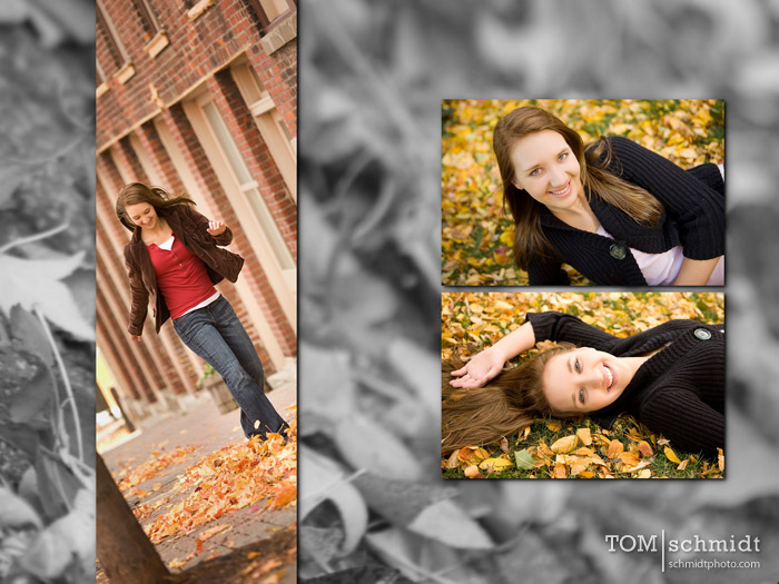 Senior Pictures KC - TS Photography