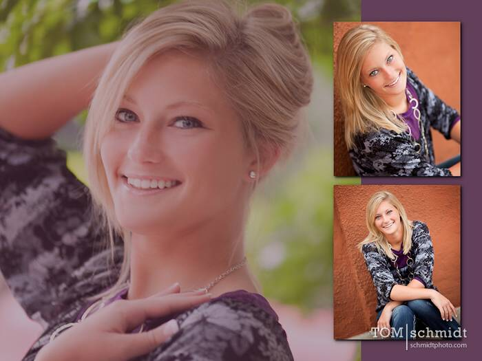 KC Senior Shoot