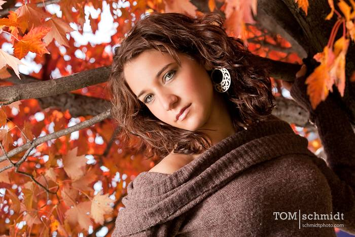 St Teresa's Academy Portraits - TS Photo