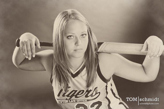 Senior Picture Poses